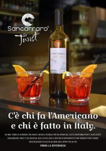 sancarraro twist
